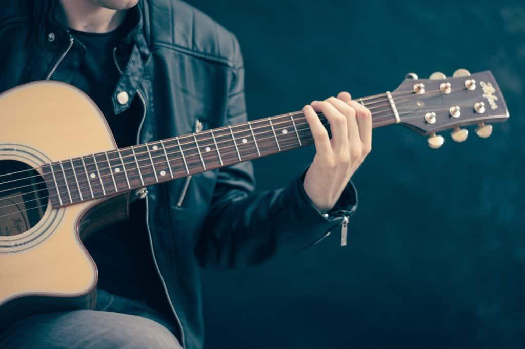 Les 2 sorties guitare et violon à ne pas manquer